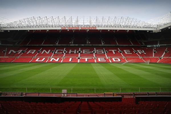 Στις εγκαταστάσεις του Old Trafford φιλοξενείται μεταξύ άλλων και το inhouse design τμήμα της δημοφιλούς ομάδας