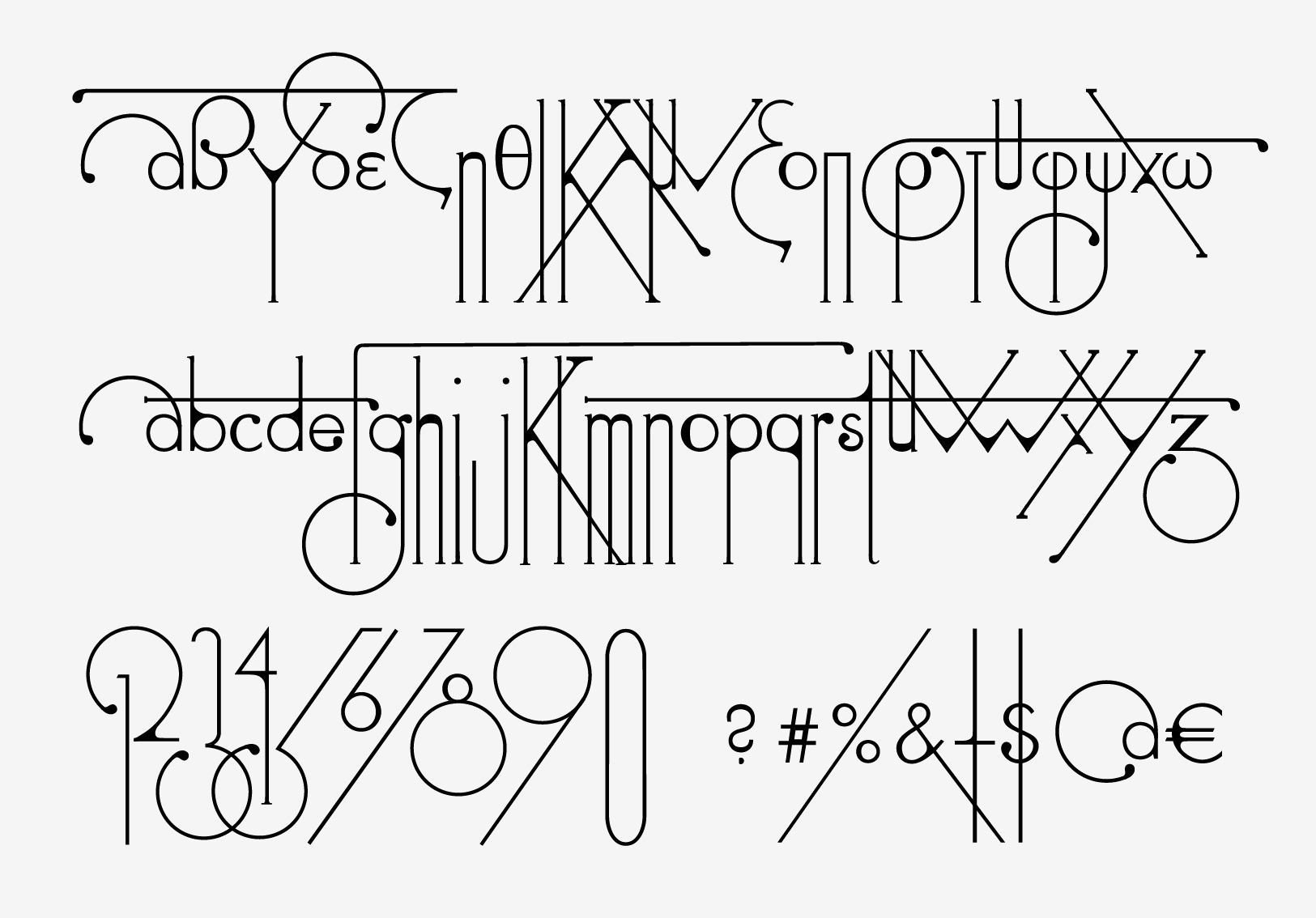 Arno pro Light font download normal