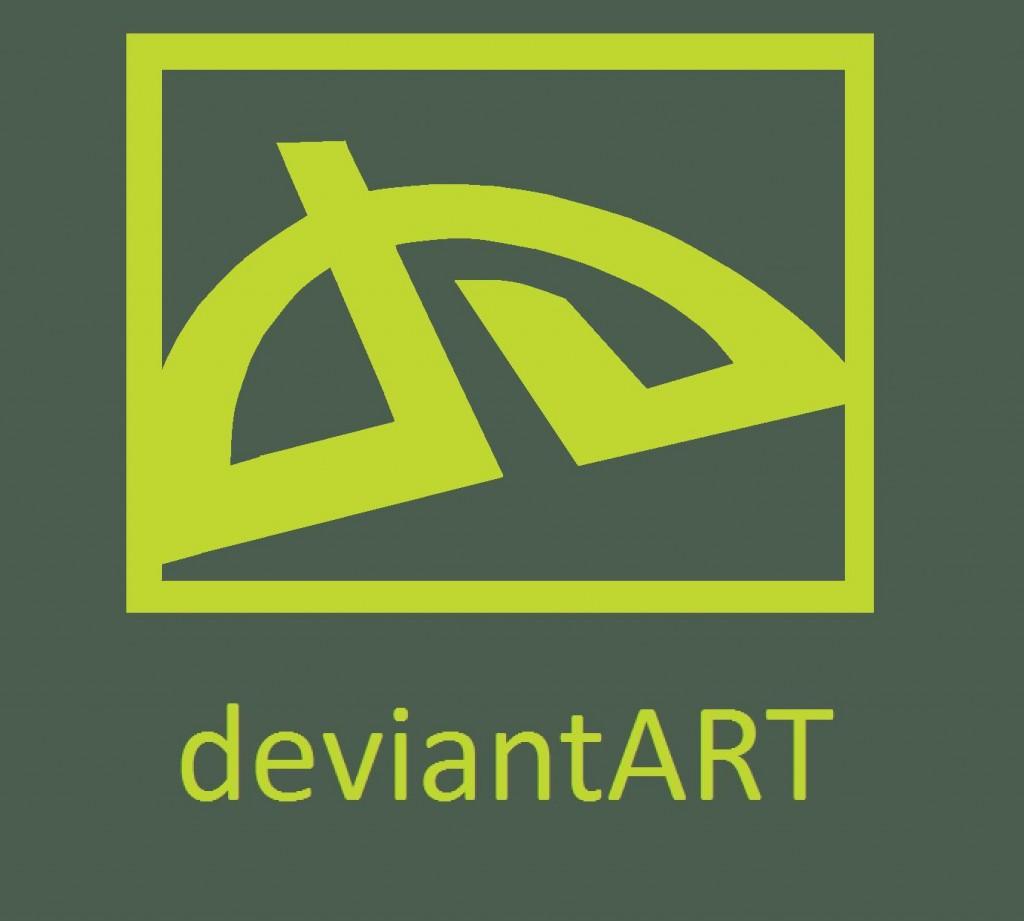 deviantart-logo-png
