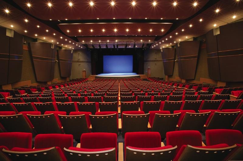 Το Θέατρο στο ACS θα φιλοξενήσει το δεύτερο DesignAthens